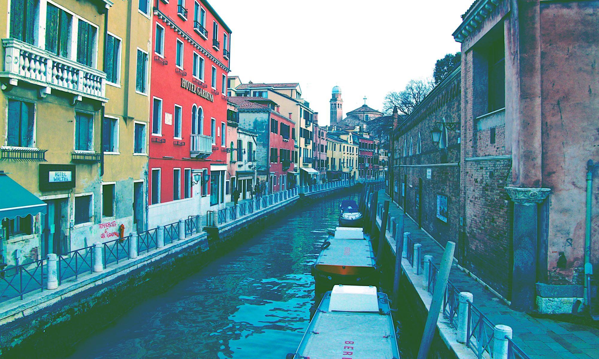 Venice by Venetians