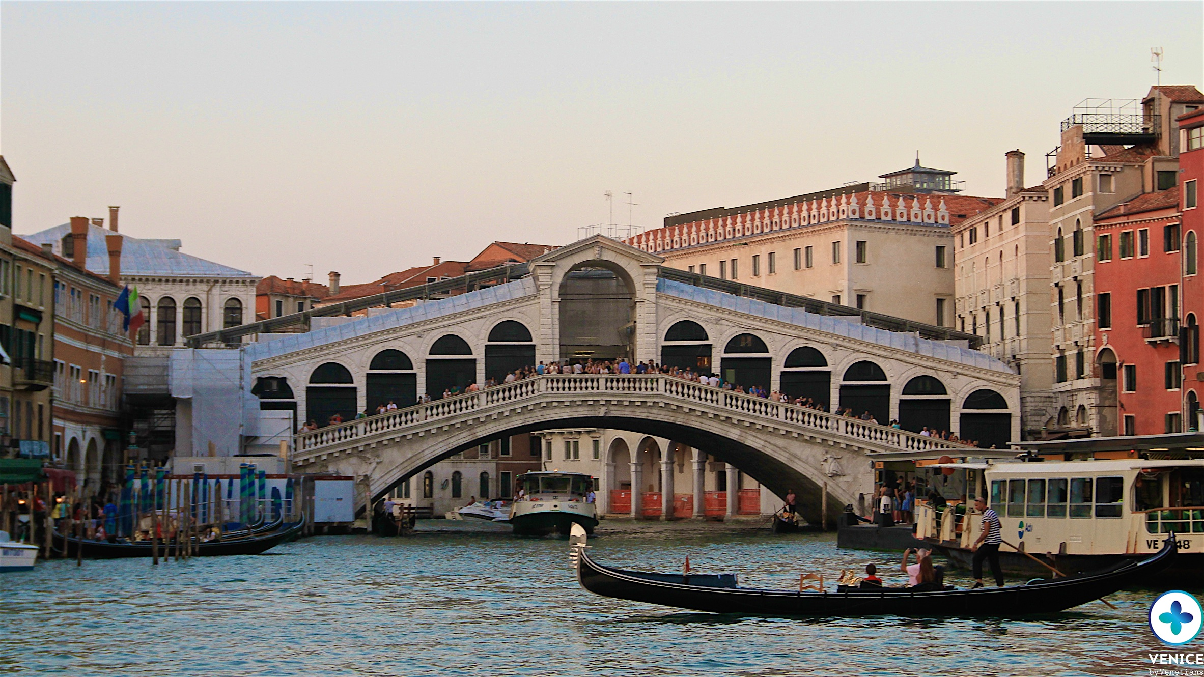 10 PLACES TO VISIT IN VENICE - Venice by Venetians